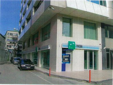 TEB – Türk Ekonomi Bankası A.Ş. Değişim ve Dekorasyon İşleri