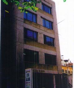 Basisen- İzmir Basisen Binası İnşaatı